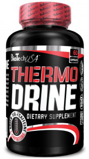 BioTech Thermo Drine (60 кап)